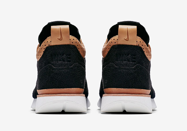 Nike Internationalist Mid Royal Black Tan