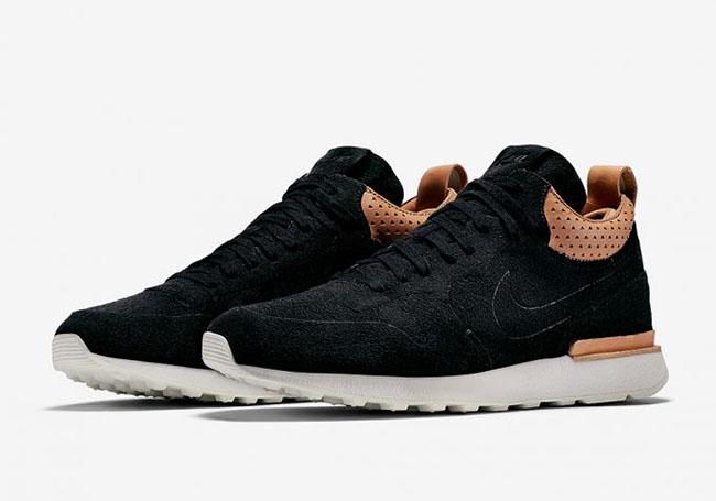 Nike Internationalist Mid Royal Release Date