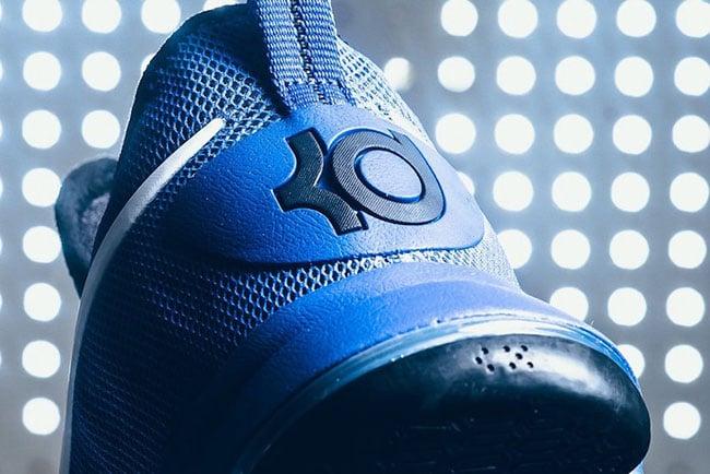 Nike KD 9 Game Royal White Black
