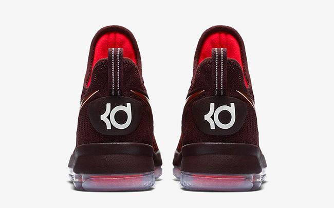 Nike KD 9 The Sauce Christmas