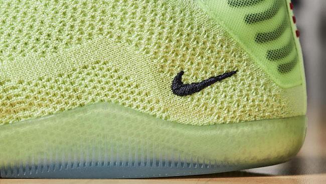 Nike Kobe 11 Elite Low Christmas Release Date