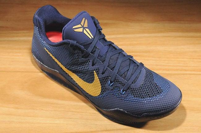 Nike Kobe 11 Philippines