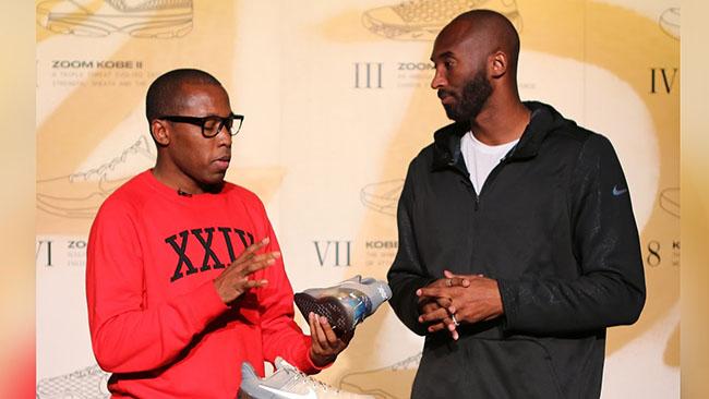 Nike Kobe AD Kobe Bryant Unboxing