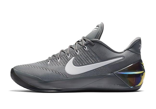 10beff3686badc Nike Kobe AD Release Date