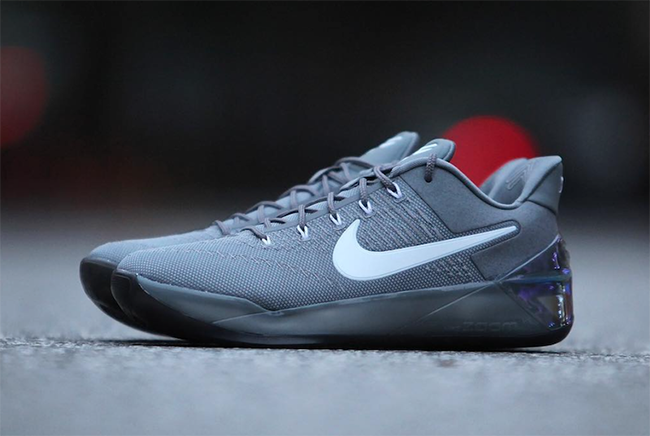 Nike Kobe AD Ruthless Precision Release Date