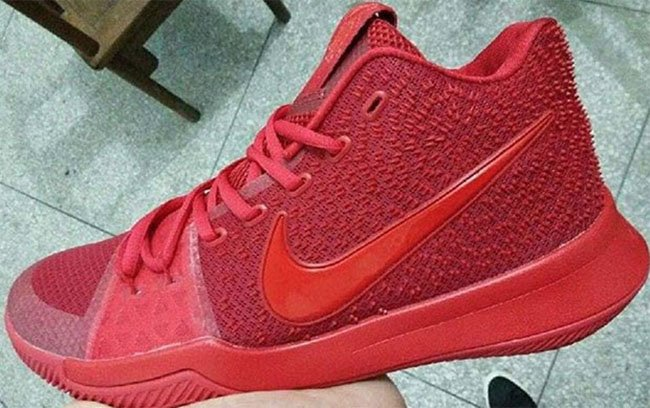 71785bda6541 Nike Kyrie 3 Colorways Release Dates