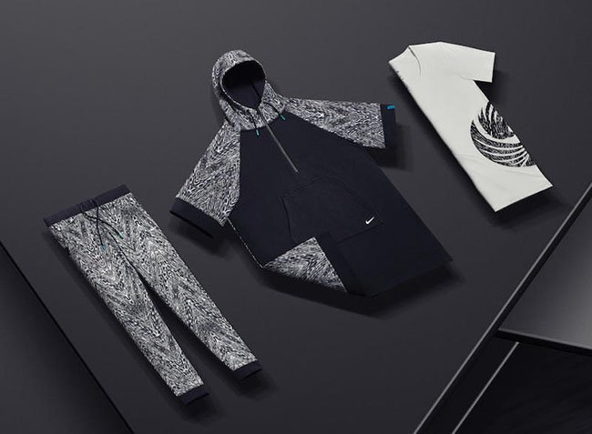 Nike N7 Spirit of Protection Collection