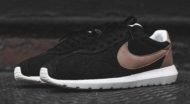 Nike Roshe LD-1000 Vachetta Tan Black