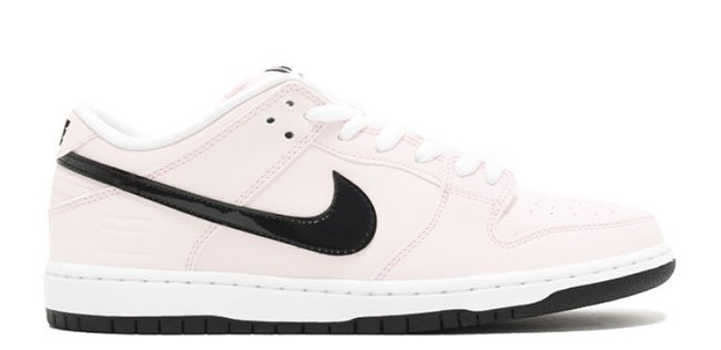 Nike SB Dunk Low Pink Box