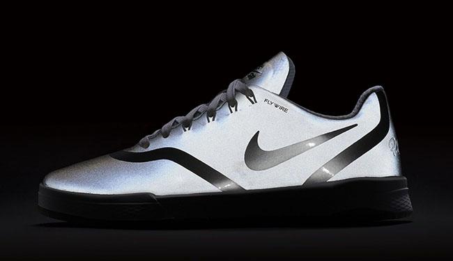 Nike SB P-Rod 9 Flash Reflect Silver Release Date