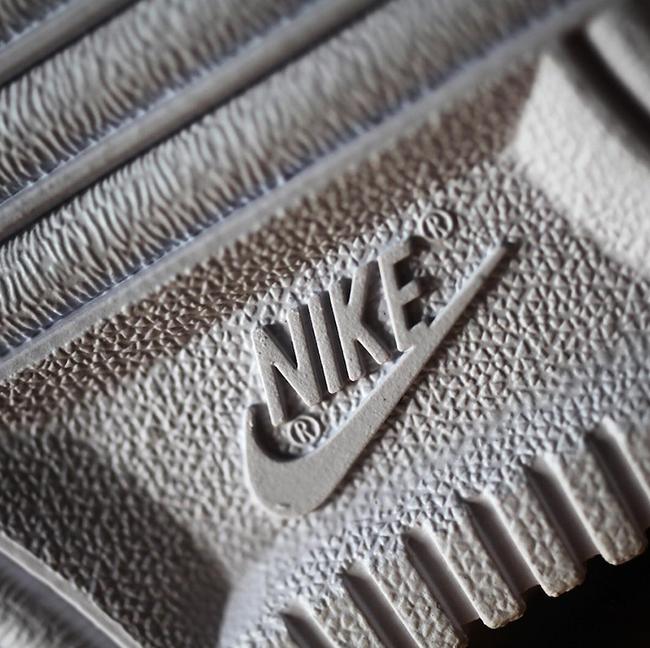 Nike SF-AF1 Triple White