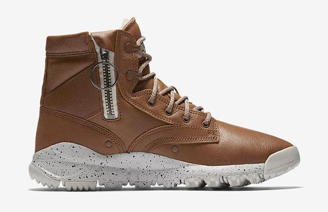 Nike SFB 6 Bomber Cognac