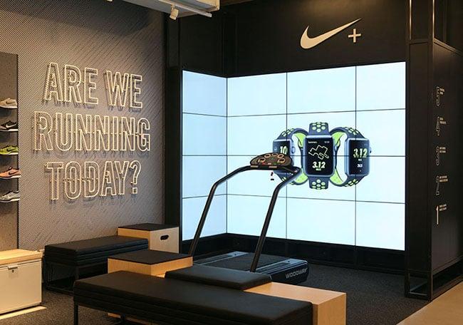 Nike SoHo NYC