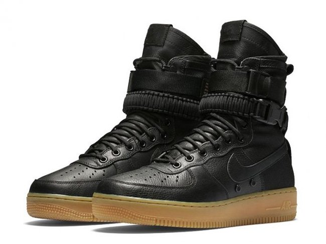 Nike Special Field Air Force 1 Colorways Release Date