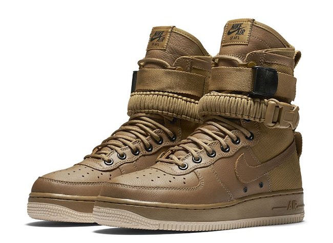 Nike Special Field Air Force 1 Womens