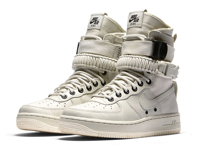 nike air force one special field