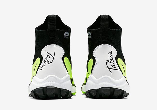 Nike Talaria Flyknit Mid OG Neon