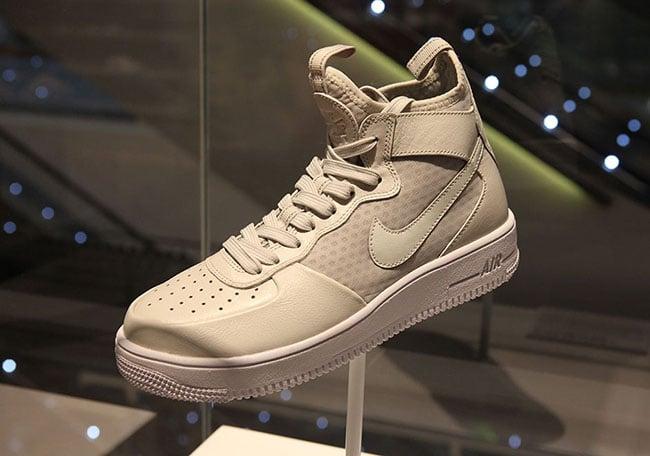 Nike Ultra Force 1 Mid Nike SoHo