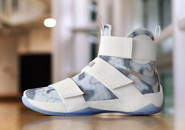 f03a7d0ffbe9 NikeID LeBron Soldier 10 Camo Veterans Day