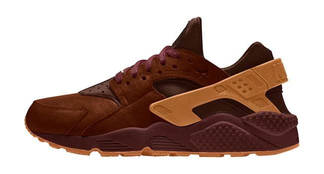 NikeID Will Leather Goods