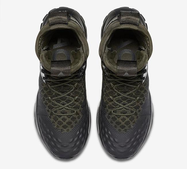 NikeLab ACG Zoom Tallac Flyknit Release Date