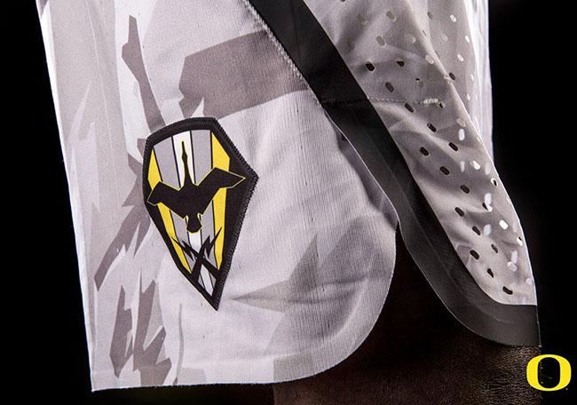 Oregon Ducks Nike KD 9 Veterans Day PE