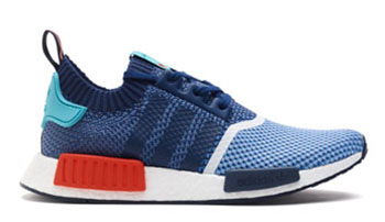 Packer Shoes x adidas NMD R1 Primeknit