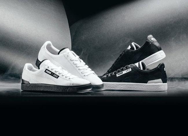 55463ab7ef26b0 Puma x UEG Court | SneakerFiles