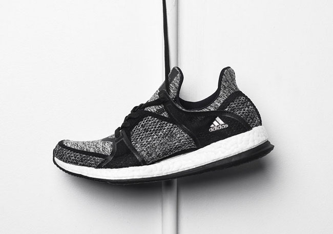 online store fb9d4 7a9de Reigning Champ x adidas Ultra Boost | SneakerFiles
