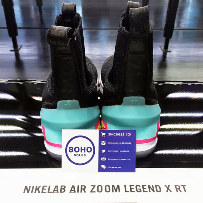 Riccardo Tisci x Nike Air Zoom Legend