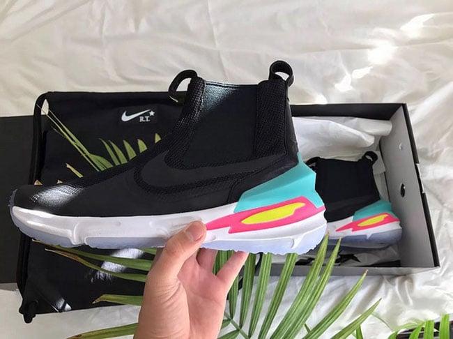 cd09e0dc4b5a Riccardo Tisci x Nike Air Zoom Legend
