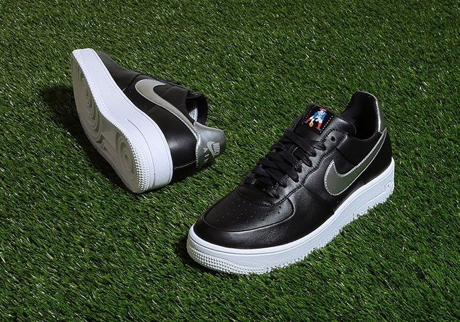Robert Kraft Nike Air Force 1 Low Pat Patriot UltraForce