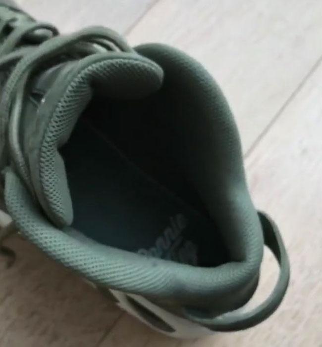 Ronnie Fieg Nike Air Max Uptempo 97