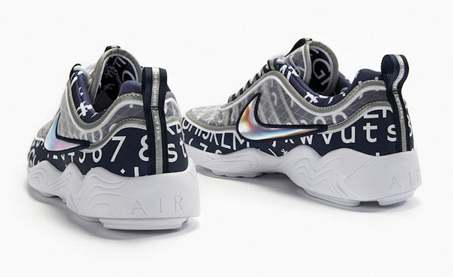 Roundel x NikeLab Air Zoom Spiridon