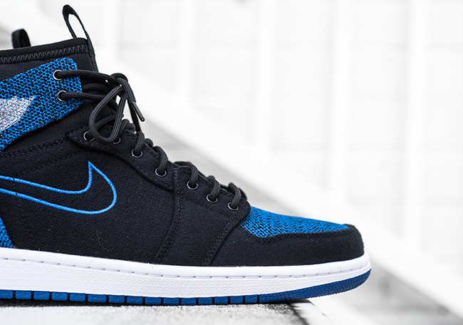 Royal Air Jordan 1 Ultra High