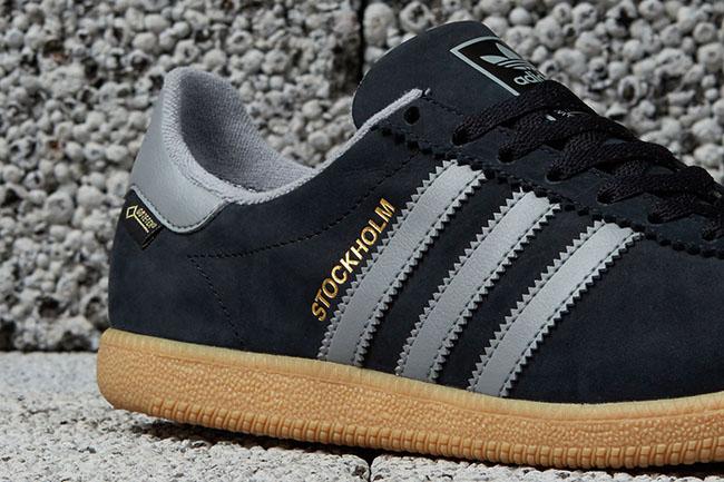 Sneakersnstuff x adidas Stockholm GTX