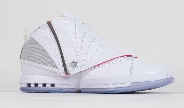 SoleFly x Air Jordan 16 Art Basel December 2016