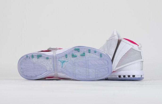 SoleFly Air Jordan 16 Art Basel Release