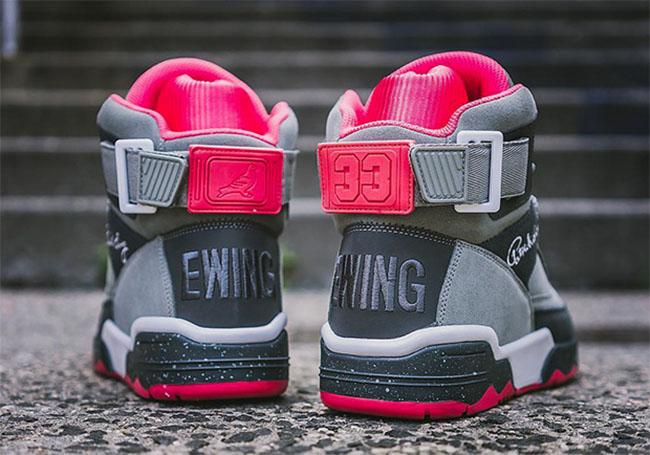 Staple x Ewing 33 Hi Pigeon Release Date