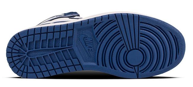 Storm Blue Air Jordan 1 OG