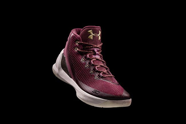 Under Armour Curry 3 Magi Release Date