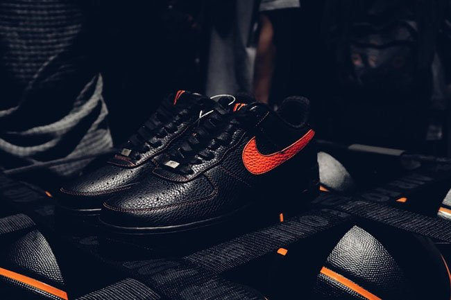 VLONE Nike Air Force 1