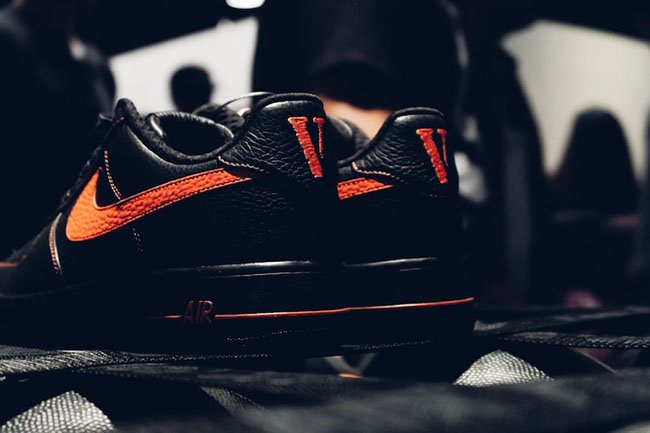 the best attitude 9f710 2022d VLONE Nike Air Force 1
