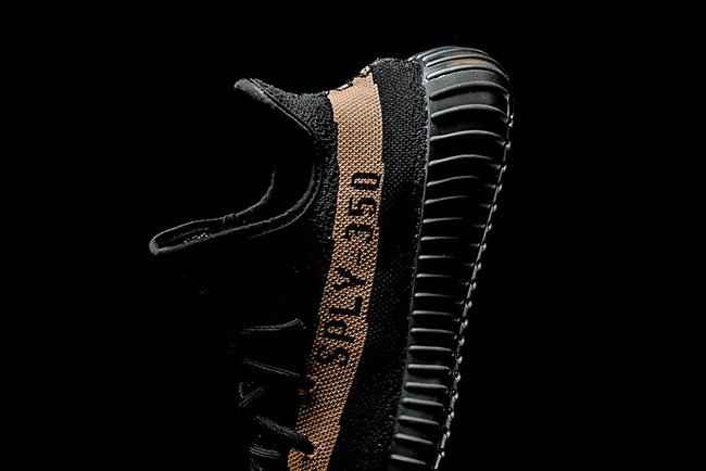 Yeezy 350 Boost V2 Copper Release
