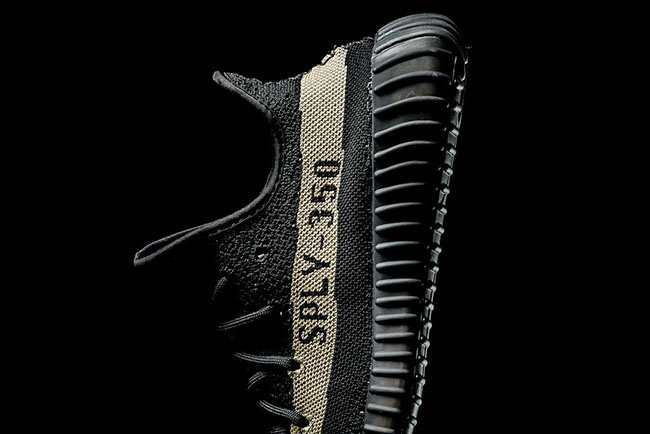 Yeezy 350 Boost V2 Green Release