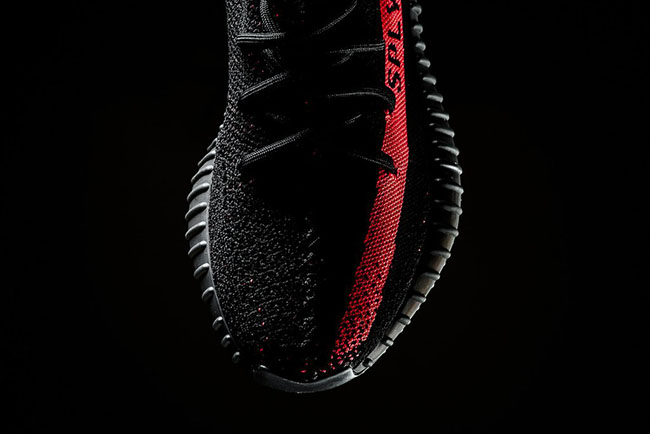 Yeezy 350 Boost V2 Red Release