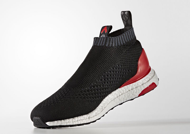 adidas ACE 16 PureControl Ultra Boost Red Limit Release