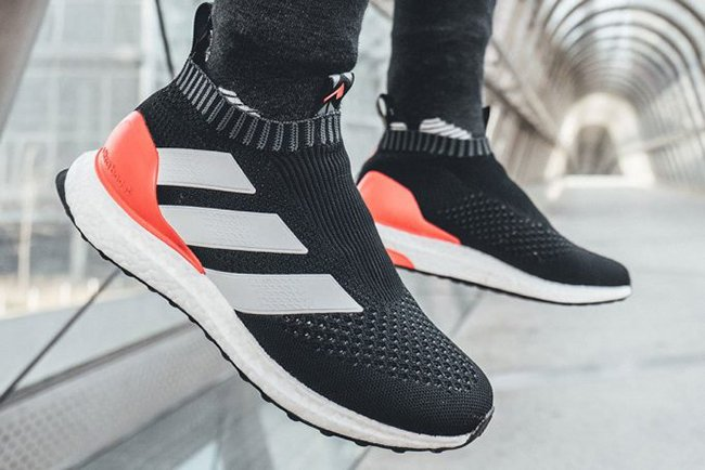 info for fa56d 88594 adidas ACE 16+ PureControl Ultra Boost Red Limit | SneakerFiles