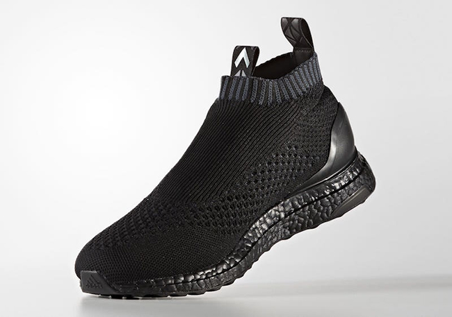 adidas Ace 16 PureControl Ultra Boost Triple Black