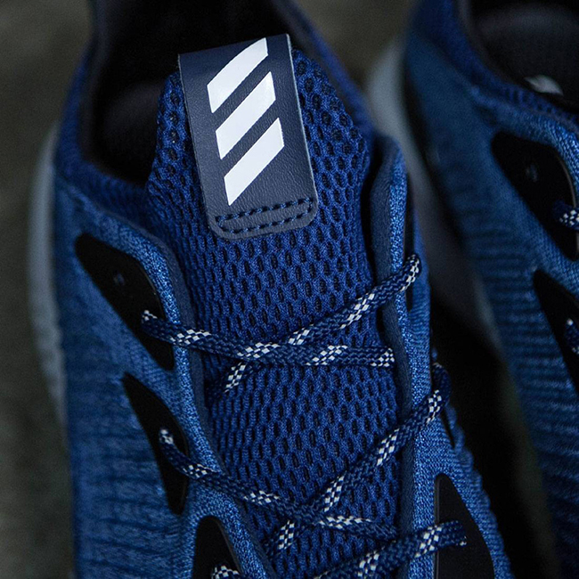 detailed look 89720 78a85 30%OFF adidas AlphaBounce Collegiate Navy